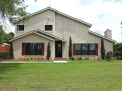 Willis Single Family Home For Sale: 12117 Maggie Lane