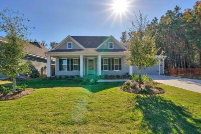 Conroe Single Family Home For Sale: 2132 Rope Maker Road