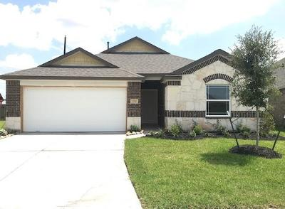 Katy Single Family Home For Sale: 22910 Arcola Manor Court