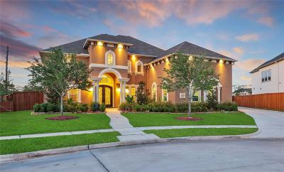 Katy Single Family Home For Sale: 26710 Majestic Ridge Lane