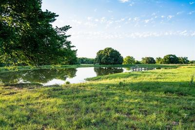 Washington County Country Home/Acreage For Sale: Tbd Tbd Fm 1155