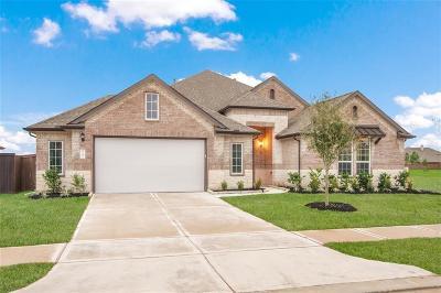 Spring Single Family Home For Sale: 7515 Laguna Lake