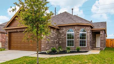 Spring Single Family Home For Sale: 23423 Azalea Hill Trail