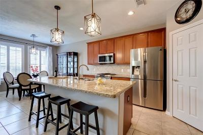 Condo/Townhouse For Sale: 11 S Burberry Park Circle