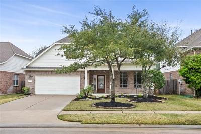 Cypress Single Family Home For Sale: 26834 Granite Valley Lane