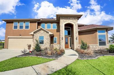 Richmond Single Family Home For Sale: 8827 Majesty Lane