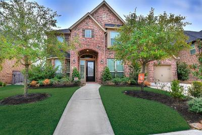 Fulshear Single Family Home For Sale: 5007 Hilltop View Court