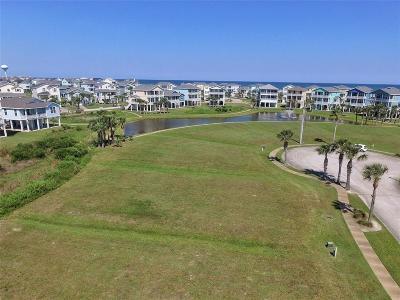 Galveston Residential Lots & Land For Sale: 4111 Royal Tern Lane