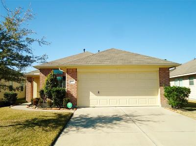 Cypress Single Family Home For Sale: 7907 Flowing Oak Lane