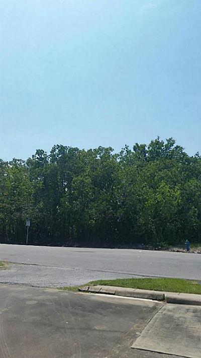 Houston Residential Lots & Land For Sale: Northdale