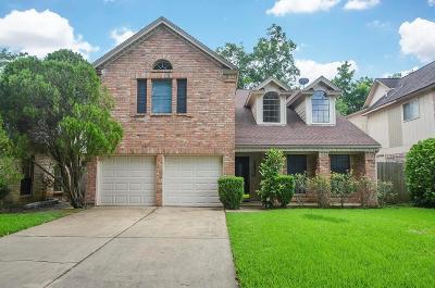 Lake Olympia Single Family Home For Sale: 4363 Palmer Plantation Drive
