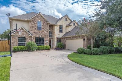 Katy Single Family Home For Sale: 23618 Finbury Lane