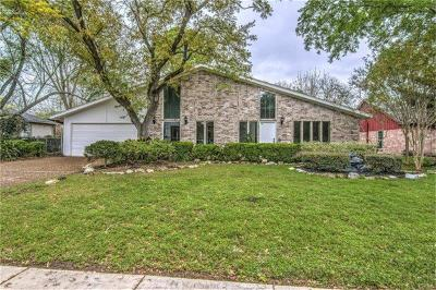Jersey Village Single Family Home Pending Continue to Show: 15802 Acapulco Drive