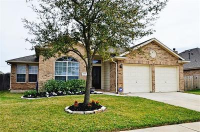 Richmond Single Family Home For Sale: 6502 Drewfalls Drive