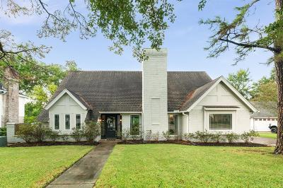 Pearland Single Family Home For Sale: 3010 Country Club Drive