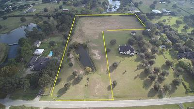 Residential Lots & Land For Sale: Pecan Hill Drive