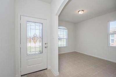 Hockley Single Family Home For Sale: 22623 Harrington Field Drive