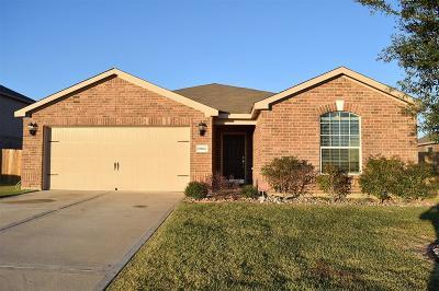 Richmond Single Family Home For Sale: 6962 Chessgate Falls Lane
