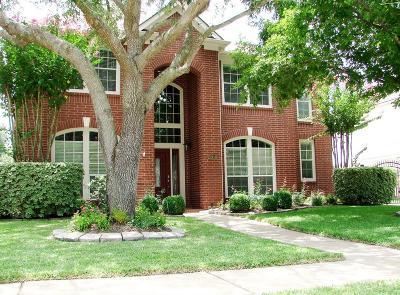 Katy Single Family Home For Sale: 22414 Caroline Cove Ln