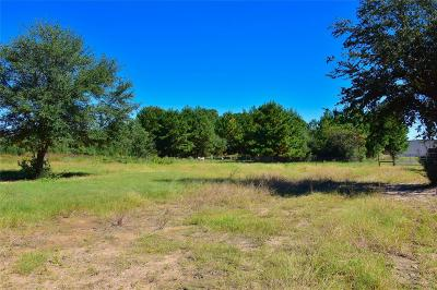 Cypress Residential Lots & Land For Sale: 15122 Thistledown Road