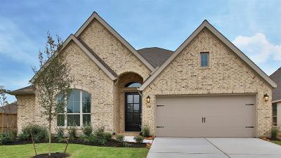 Kingwood Single Family Home For Sale: 3218 Dovetail Hollow Lane