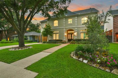 Bellaire Single Family Home For Sale: 138 Whipple Drive