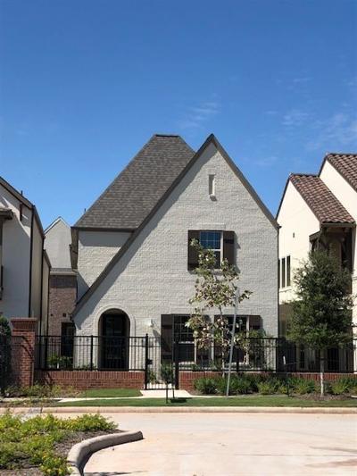 Missouri City Single Family Home For Sale: 5407 Saint Davids Court