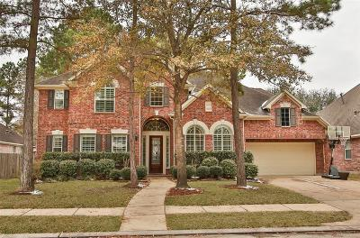 Cypress Single Family Home For Sale: 15515 Kellan Court