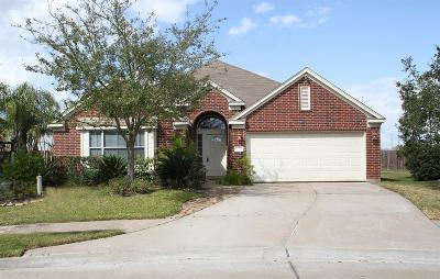 Cypress Single Family Home For Sale: 15022 Riverlet Court