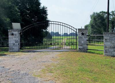 New Ulm Farm & Ranch For Sale: 20221 Fm 1094