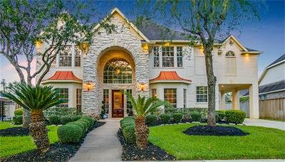 Sugar Land Single Family Home For Sale: 5419 Eagle Trace Court