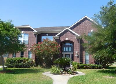 Spring, The Wodlands, Tomball, Cypress Rental For Rent: 19423 Creek Bend Drive