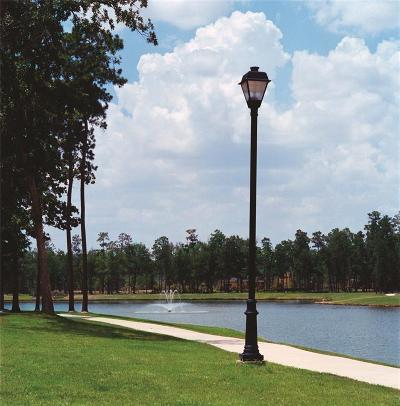 Spring Residential Lots & Land For Sale: 3703 Chateau Cove