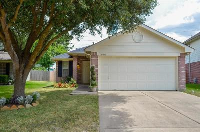 Katy Single Family Home For Sale: 21526 Bowcreek Lane