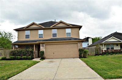 Single Family Home For Sale: 915 Gulf Court