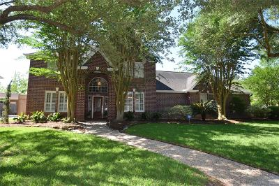 Katy Single Family Home For Sale: 20623 Quail Chase Drive