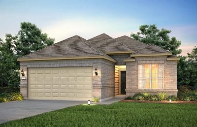 Katy Single Family Home For Sale: 5110 Rue Dela Croix Drive