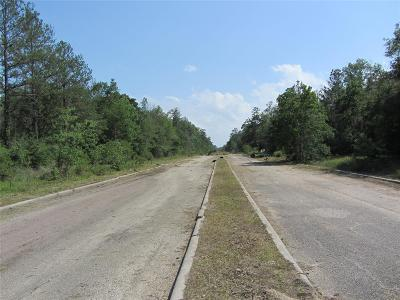 Humble Residential Lots & Land For Sale: 0000 Continental Parkway