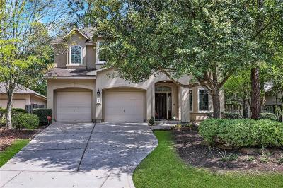 The Woodlands Single Family Home For Sale: 94 S Longsford Circle