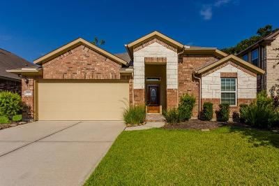 Spring Single Family Home For Sale: 23707 Bernshausen Drive