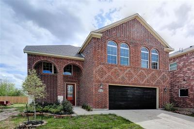 Single Family Home For Sale: 14527 Sanour Drive