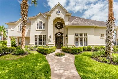 Sugar Land Single Family Home For Sale: 10 Millcroft Place