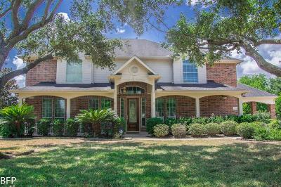 Cypress Single Family Home For Sale: 12711 Auburn Springs Lane