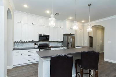 Single Family Home For Sale: 20605 Strata Way