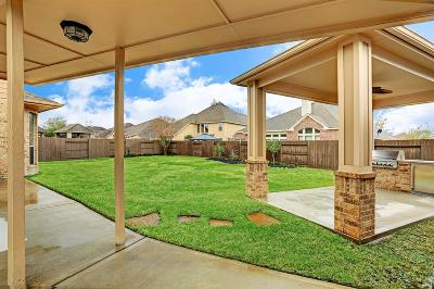 Pearland Single Family Home For Sale: 2204 Rainwater Court