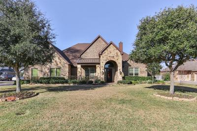 Fulshear Single Family Home For Sale: 32602 Whitburn Trail