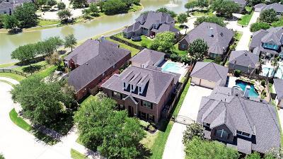Katy Single Family Home For Sale: 5726 Brennan Ridge Lane
