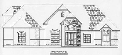 Montgomery Single Family Home For Sale: 11697 Grandview Drive