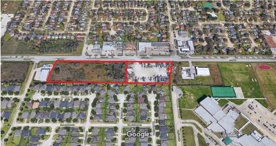 Katy Residential Lots & Land For Sale: 19411 Clay Road