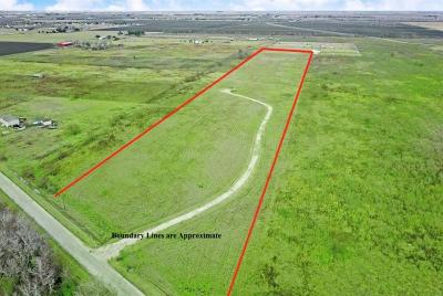 Fort Bend County Farm & Ranch For Sale: 16702 Dipple Road